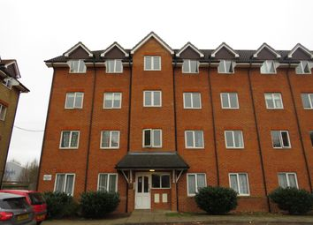 Thumbnail 2 bed flat to rent in Dixons Court, Crane Mead, Ware