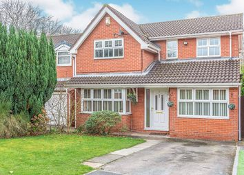 Thumbnail 4 bed detached house for sale in Starling Grove, Liverpool, Merseyside