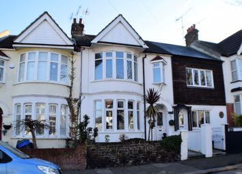 Thumbnail 2 bed flat for sale in 98 Leigh Hall Road, Leigh-On-Sea, Essex
