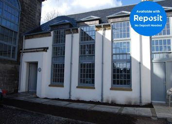 Thumbnail 2 bed flat to rent in The Barony, Windmill Road, Kirkcaldy