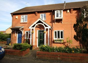 Thumbnail 3 bed terraced house for sale in Blackthorn Mews, Pewsham, Chippenham