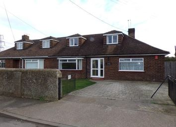 Thumbnail 5 bed bungalow to rent in Cooling Street, Rochester