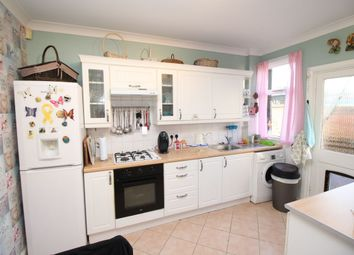 Thumbnail 2 bed terraced house to rent in Trafalgar Street, Carcroft, Doncaster