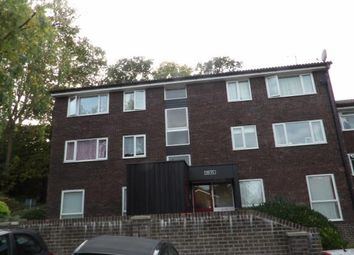 Thumbnail 2 bed flat for sale in Ladygrove, Forestdale, Selsdon, Surrey