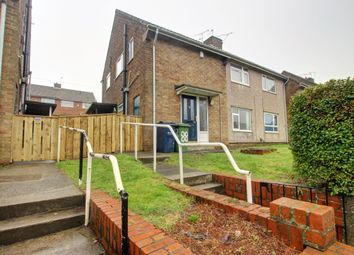 Thumbnail 1 bed flat for sale in Sheraton, Gateshead