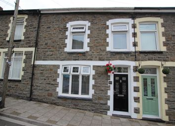3 bed terraced house for sale in Cardiff Road (C12), Abercynon, Mountain Ash CF45