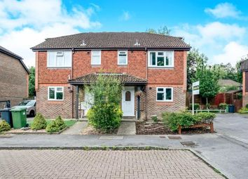 Thumbnail 3 bed semi-detached house for sale in Rowland's Castle, Hampshire, .