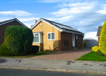 Thumbnail 2 bed detached bungalow to rent in The Fairway, Pontefract