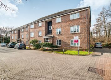 Thumbnail 2 bed flat for sale in Lords Mill Court, Waterside, Chesham