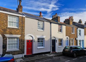Thumbnail 2 bed terraced house for sale in Nelson Street, Deal