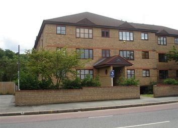 Thumbnail 1 bed flat to rent in Park View Road, Welling