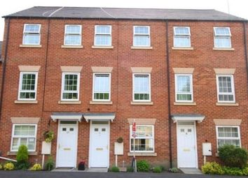 Thumbnail 3 bed property to rent in Haslam Court, Chesterfield