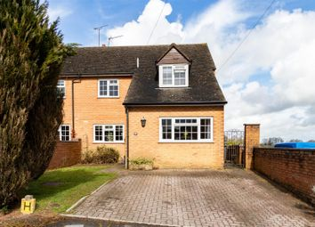 Thumbnail 3 bed semi-detached house for sale in Griffin Close, Stow On The Wold, Cheltenham