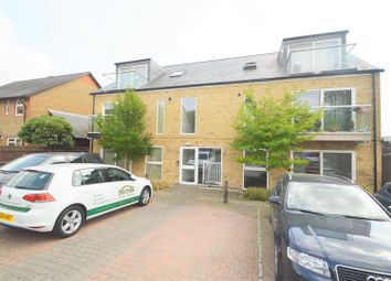 Thumbnail 2 bed flat for sale in Beatrice Court, Buckhurst Hill