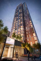 Thumbnail 1 bed flat for sale in Deacon Street, Elephant Park, Elephant & Castle, London