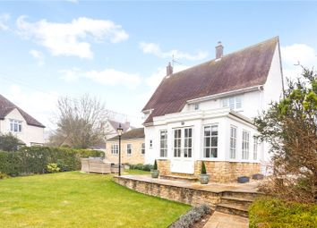 Evesham Road, Stow On The Wold, Cheltenham GL54. 4 bed detached house for sale