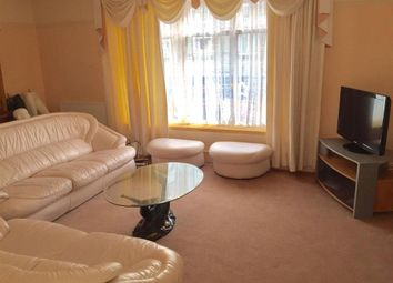 Thumbnail 3 bed maisonette to rent in John Street, Porthcawl, Porthcawl