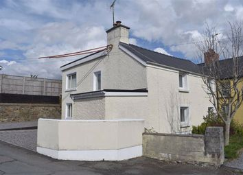 4 bed semi-detached house for sale in Barley Mow, Lampeter SA48
