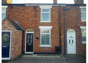 Thumbnail 2 bed terraced house to rent in Heath View, Haslington