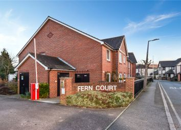 Thumbnail 2 bed flat for sale in Fern Court, Bexleyheath, Kent