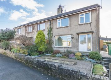 Thumbnail 3 bedroom end terrace house for sale in Peat Lane, Kendal