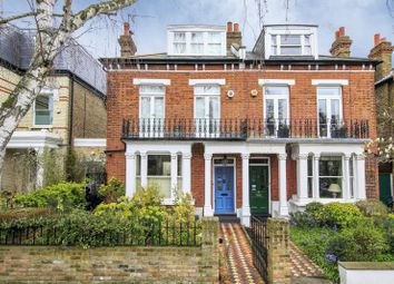 Thumbnail 5 bed property for sale in Priory Road, Kew, Richmond