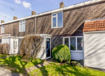 Thumbnail 2 bed terraced house for sale in 11 Bretons, Basildon
