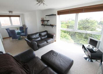 Thumbnail 2 bedroom flat for sale in Christchurch Road, Bournemouth