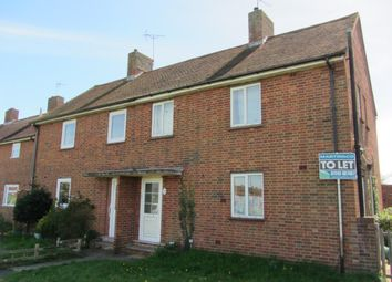 Thumbnail 4 bed semi-detached house to rent in Hay Road, Chichester