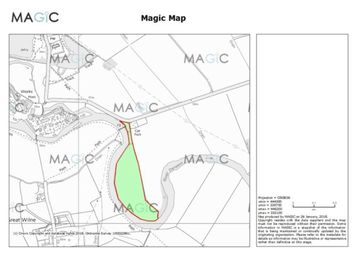 Thumbnail Land to rent in Nether End Meadow, Wilne Lane, Church Wilne, Draycott
