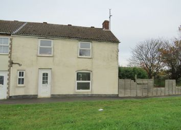Thumbnail 3 bed end terrace house for sale in Bicker Road, Donington, Spalding