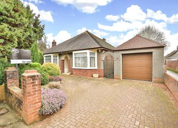 Thumbnail 2 bedroom detached bungalow for sale in King George V Drive West, Heath, Cardiff