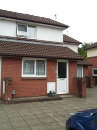 Thumbnail 1 bed property to rent in Heathmead, Heath, Cardiff
