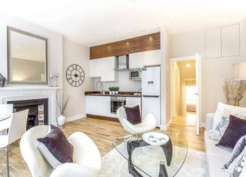 Thumbnail 2 bed flat for sale in Broadway Parade, London