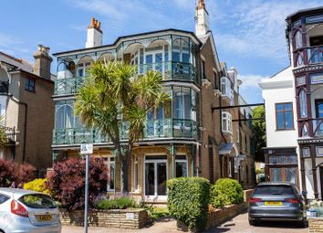 Thumbnail 1 bed flat to rent in Clifftown Parade, Southend-On-Sea