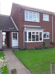 Thumbnail 1 bed flat to rent in Seaview Road, Mundesley