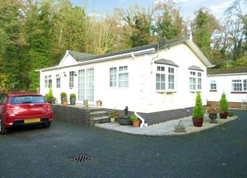 Thumbnail 2 bed mobile/park home for sale in Hampton Loade Park Homes, Hampton Loade, Bridgnorth, Shropshire