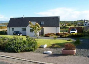 Thumbnail 4 bedroom detached house for sale in Heather Lea, Isle Of Gigha, Argyll And Bute