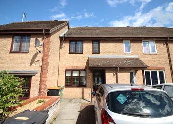 Thumbnail 3 bed terraced house to rent in Milton Way, Dunstable