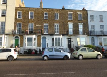 Thumbnail 1 bed property to rent in Fort Crescent, Margate