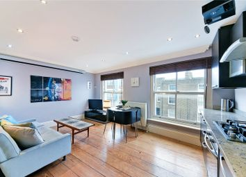 Thumbnail 1 bed flat for sale in Balls Pond Road, London