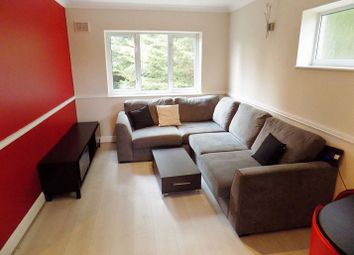 Thumbnail 1 bed flat to rent in Priory Way, Harrow