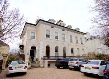 Thumbnail 3 bed flat to rent in Lansdown Road, Cheltenham, Gloucestershire