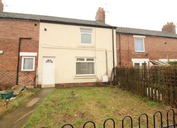 Thumbnail 3 bed terraced house for sale in Noble Street, Easington Colliery, Peterlee