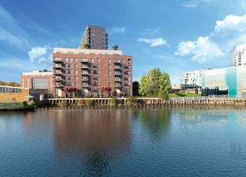 Thumbnail 3 bed flat for sale in 22 Creekside, Deptford