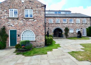 Thumbnail 2 bed maisonette for sale in Pinfold Street, Macclesfield