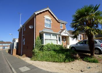 Thumbnail Detached house to rent in Kingfisher Meadows, Halstead, Essex