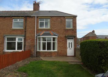 Thumbnail 2 bed terraced house to rent in Rowlington Terrace, Ashington