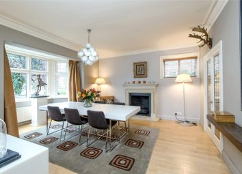 Thumbnail 5 bedroom semi-detached house for sale in Courthope Road, Wimbledon, London