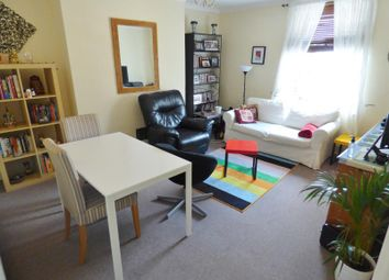 Thumbnail 2 bed flat to rent in Essex Grove, London